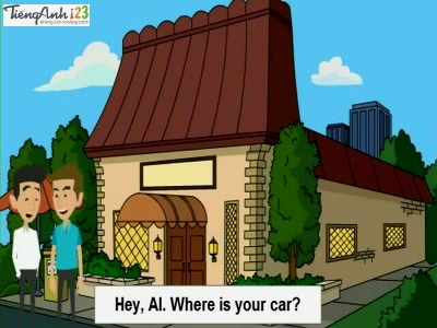Bài 20: How old is your car?