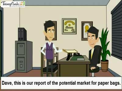 Bài 58: Potential Market