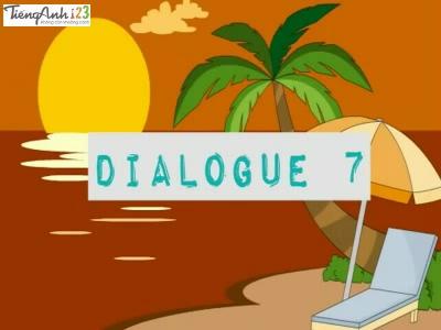 Bài 7: Hello