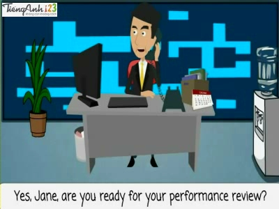 Bài 89: Performance appraisal